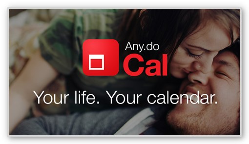 cal iPhone App