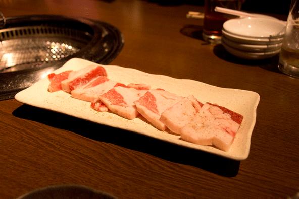 三元豚の松坂豚